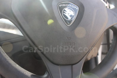 The Upcoming 1.3L Proton Saga Sedan 24