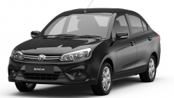 Proton Saga- The One To Watch Out For 2