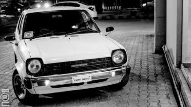 Remembering the Toyota Starlet 11