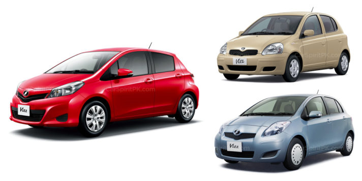 Toyota Discontinues Vitz Nameplate in Japan 4