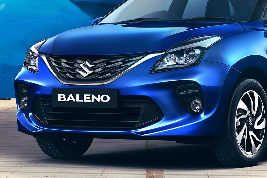 2019 Suzuki Baleno Facelift Launched in India at INR 5.45 lac 8