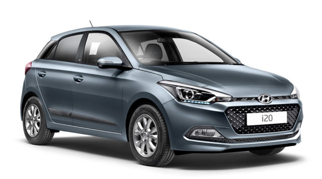 Hatchbacks Newcomers Should Introduce in Pakistan 9