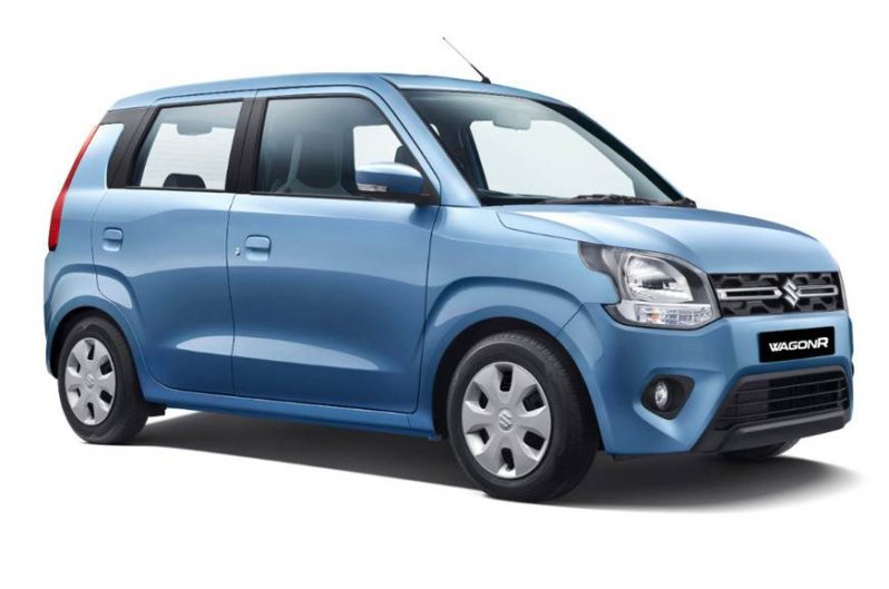 WagonR S-CNG Launched in India Priced from INR 5.25 Lac 1