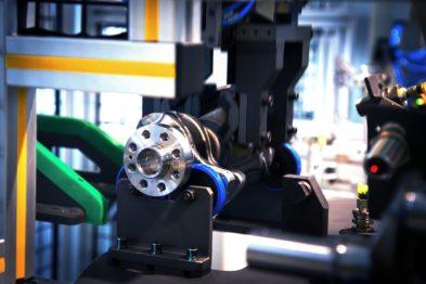The Secret Behind Geely's Award Winning Engines 4