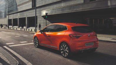 2019 Renault Clio V Revealed Ahead of Geneva Debut 7