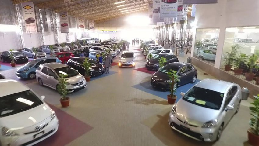 The Costly Auto Industry of Pakistan- Destination Unknown (Part 1) 2