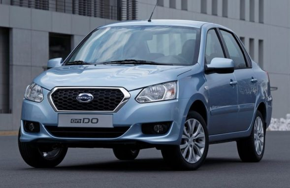 Datsun Continues to Struggle in Targeted Markets 10