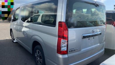 Toyota All Set to Launch the Next Generation HiAce 7