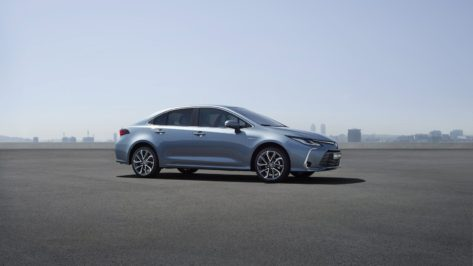 Introduction of Yaris will Open Doors to the 12th Gen Corolla in Pakistan 6