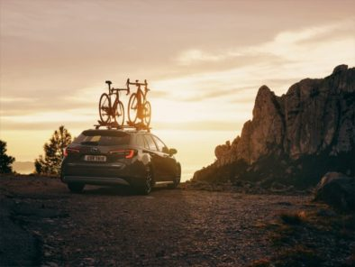 New Toyota Corolla GR Sport & Trek Revealed 4