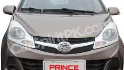 Prince DFSK to Launch 800cc Hatchback in Pakistan 5