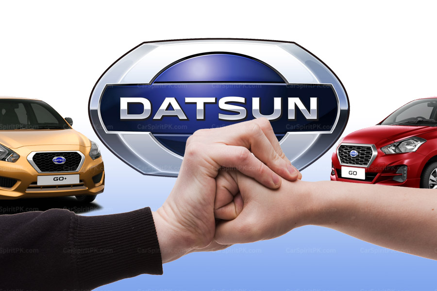 Datsun Continues to Struggle in Targeted Markets 3