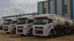 FAW Delivers OGRA Compliant Trucks to Shell and PSO 2