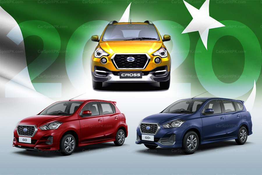 Ghandhara to Produce 3 Datsun Models by Mid 2020 4