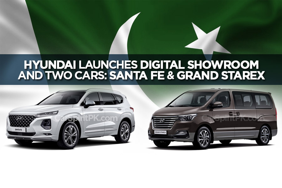 Hyundai Launches Digital Showroom and 2 New Vehicles in Pakistan 10