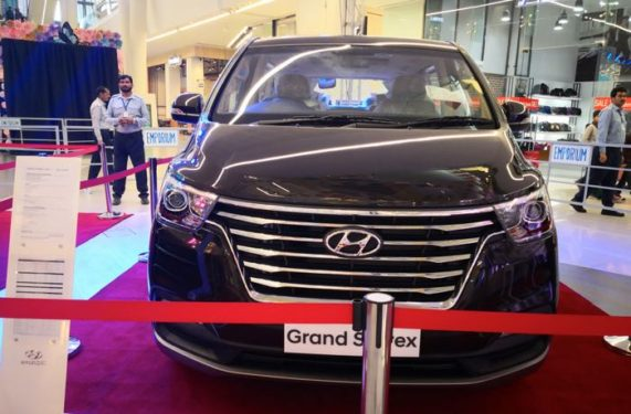 Hyundai Launches Digital Showroom and 2 New Vehicles in Pakistan 7
