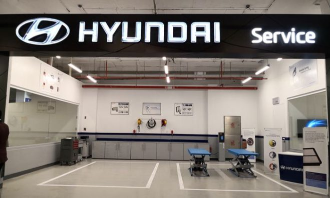 Hyundai Launches Digital Showroom and 2 New Vehicles in Pakistan 5