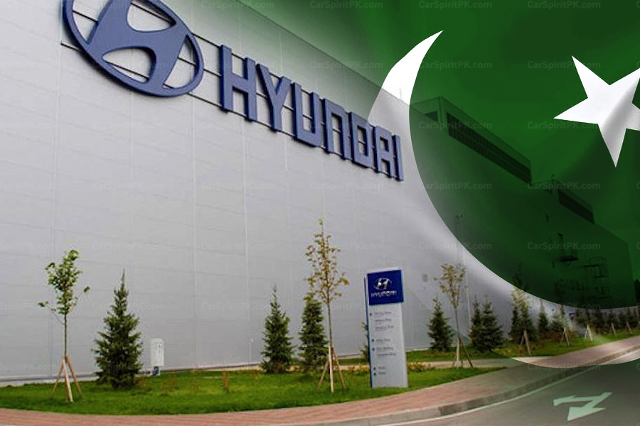 Hyundai-Nishat Plant to Commence Vehicle Production by 2019 End 2