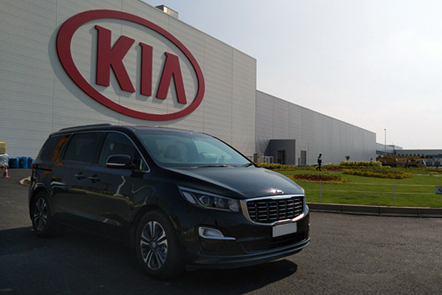 Kia-Lucky Will Start Local Production by September 2019 8