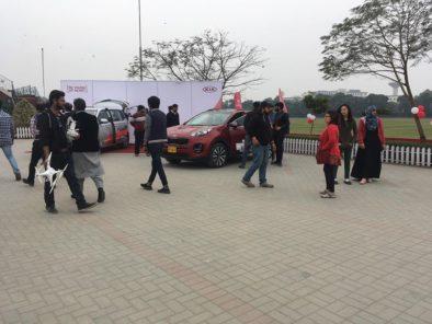 Kia to Launch Sportage SUV in Pakistan 6