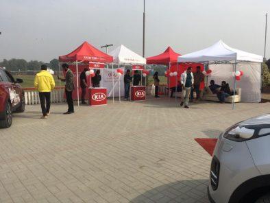 Kia to Launch Sportage SUV in Pakistan 7