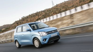 All New Wagon R Getting Positive Reviews in India 14