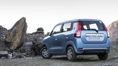 All New Wagon R Getting Positive Reviews in India 15