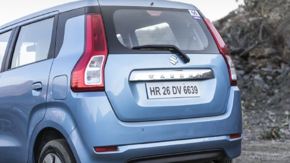 All New Wagon R Getting Positive Reviews in India 22