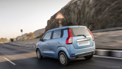 All New Wagon R Getting Positive Reviews in India 24
