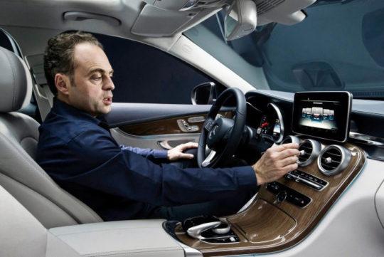 BYD Recruits Ferrari & Mercedes Designers as Head of Exterior & Interior Design 2