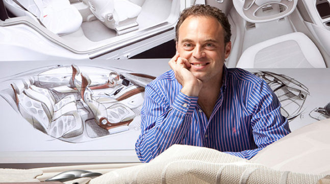 BYD Recruits Ferrari & Mercedes Designers as Head of Exterior & Interior Design 3