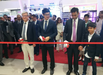 Hyundai Launches Digital Showroom and 2 New Vehicles in Pakistan 2