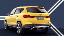 Jetta Becomes an Independent Brand in China 3