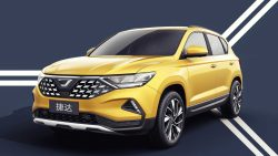 Jetta Becomes an Independent Brand in China 2