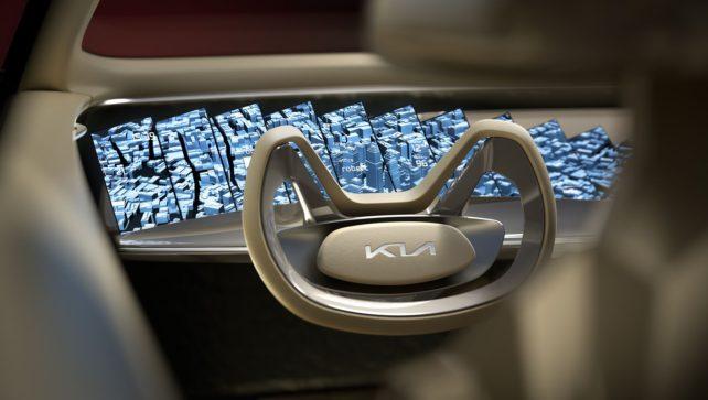 Kia Unveils Imagine Concept at Geneva 3
