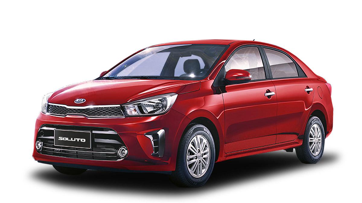 Should Kia Consider Introducing Soluto Sedan in Pakistan 1