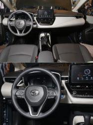 2019 Toyota Corolla Altis Launched in Taiwan 5