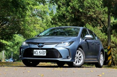 12th Gen Toyota Corolla in Pakistan: What to Expect? 19