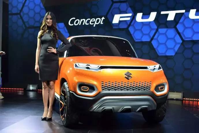 Suzuki Testing New Hatchback in India Can Be the Next Gen Alto 6