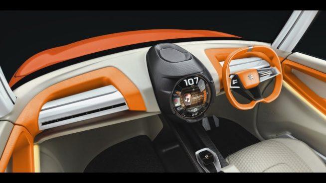 Suzuki Testing New Hatchback in India Can Be the Next Gen Alto 2