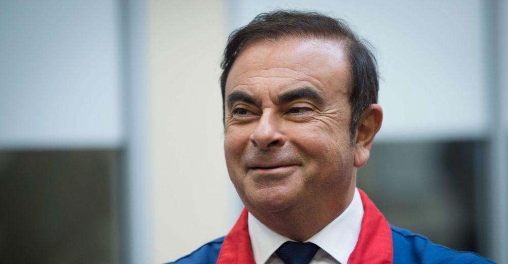 Carlos Ghosn Surprisingly Fled Japan 5