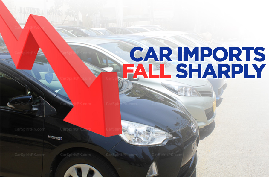 Car Imports Witness a Sharp Fall After the Strict New Policy 1