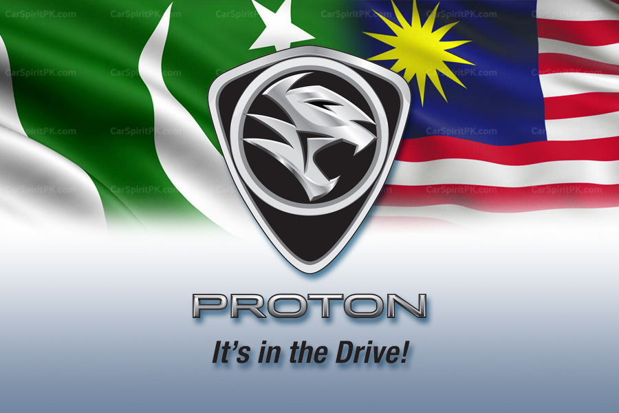 Proton Assembly Plant Project in Pakistan Officially Begins 5