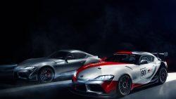 Toyota GR Supra GT4 Concept Revealed Ahead of Geneva Auto Show 3