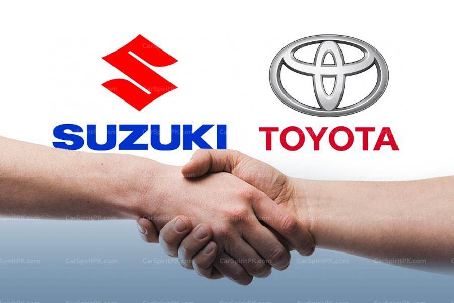 Toyota to Sell Suzuki Cars in Kenya 3