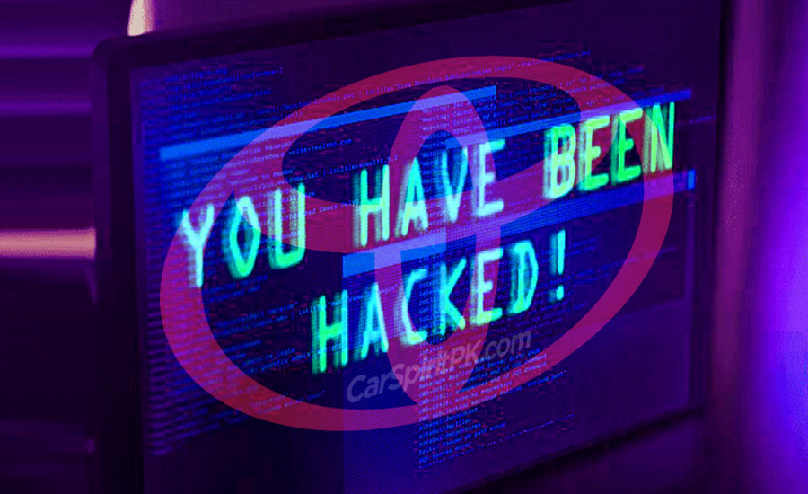 Toyota Hit by Second Cyber Attack in the Last Five Weeks 1