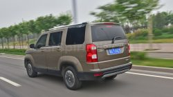 This Changan SUV is Cheaper than Most Hatchbacks 6