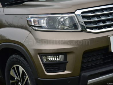 This Changan SUV is Cheaper than Most Hatchbacks 10