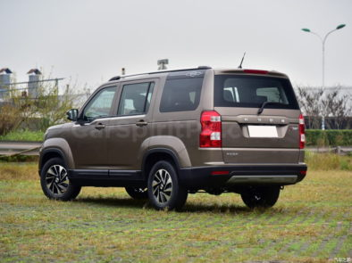This Changan SUV is Cheaper than Most Hatchbacks 3
