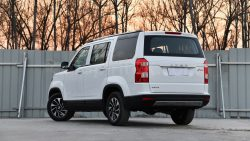 This Changan SUV is Cheaper than Most Hatchbacks 16